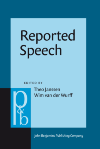 image of Reported Speech