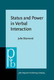 image of Status and Power in Verbal Interaction