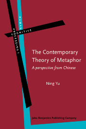 image of The Contemporary Theory of Metaphor