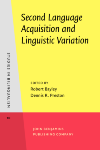 image of Second Language Acquisition and Linguistic Variation