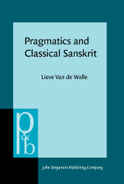 image of Pragmatics and Classical Sanskrit