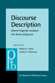 image of Discourse Description