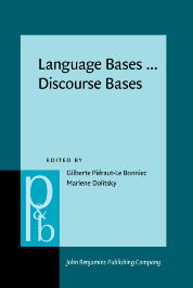 image of Language Bases ... Discourse Bases