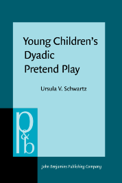 image of Young Children's Dyadic Pretend Play