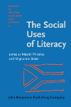 image of The Social Uses of Literacy