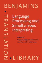 image of Language Processing and Simultaneous Interpreting
