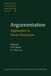 image of Argumentation