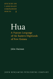 image of Hua