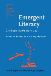 image of Emergent Literacy