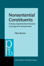 image of Nonsentential Constituents