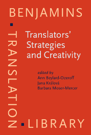 image of Translators' Strategies and Creativity
