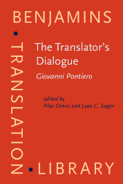 image of The Translator's Dialogue