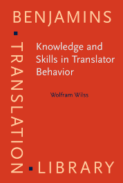 image of Knowledge and Skills in Translator Behavior
