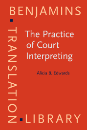 image of The Practice of Court Interpreting