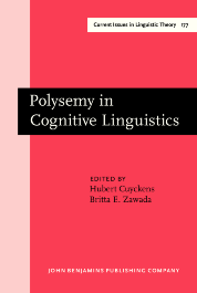 image of Polysemy in Cognitive Linguistics