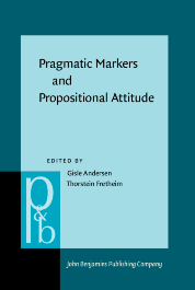 image of Pragmatic Markers and Propositional Attitude