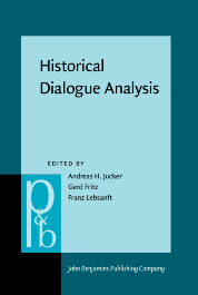 image of Historical Dialogue Analysis