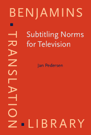 image of Subtitling Norms for Television