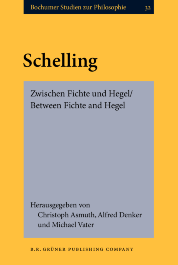 image of Schelling