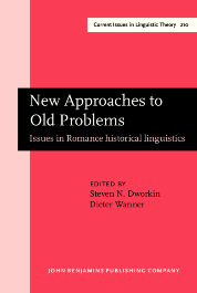 image of New Approaches to Old Problems