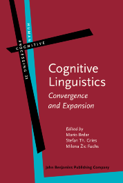 image of Cognitive Linguistics
