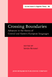 image of Crossing Boundaries