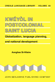 image of Kwéyòl in Postcolonial Saint Lucia