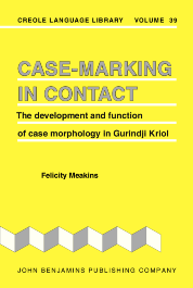 image of Case-Marking in Contact