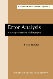 image of Error Analysis