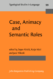 image of Case, Animacy and Semantic Roles