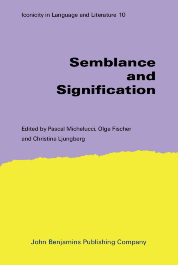 image of Semblance and Signification