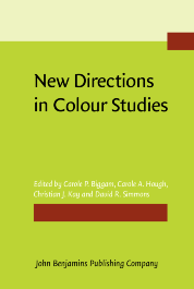 image of New Directions in Colour Studies