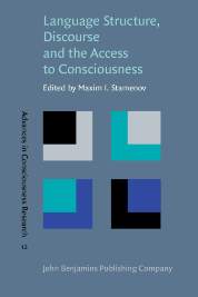 image of Language Structure, Discourse and the Access to Consciousness