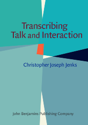 image of Transcribing Talk and Interaction