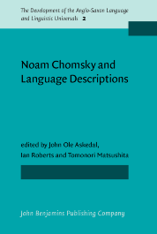 image of Noam Chomsky and Language Descriptions