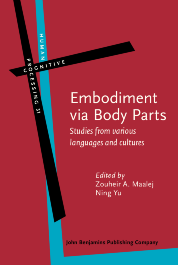 image of Embodiment via Body Parts