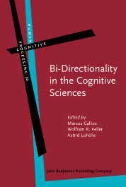 image of Bi-Directionality in the Cognitive Sciences