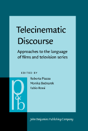 image of Telecinematic Discourse