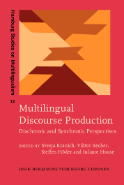 image of Multilingual Discourse Production