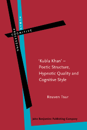 image of 'Kubla Khan' – Poetic Structure, Hypnotic Quality and Cognitive Style