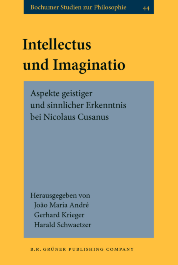 image of Intellectus und Imaginatio