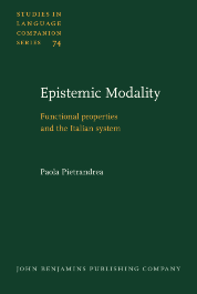 image of Epistemic Modality