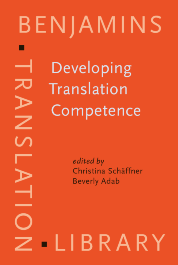 image of Developing Translation Competence