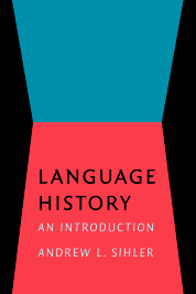 image of Language History