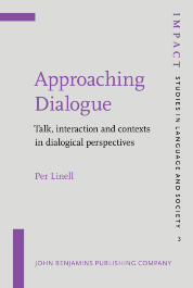 image of Approaching Dialogue