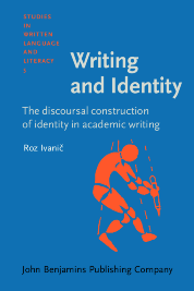 image of Chapter 4: Issues of identity in academic writing