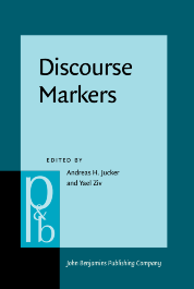 image of Discourse Markers