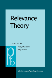 image of Relevance Theory