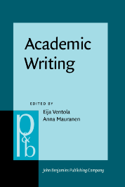 image of Academic Writing