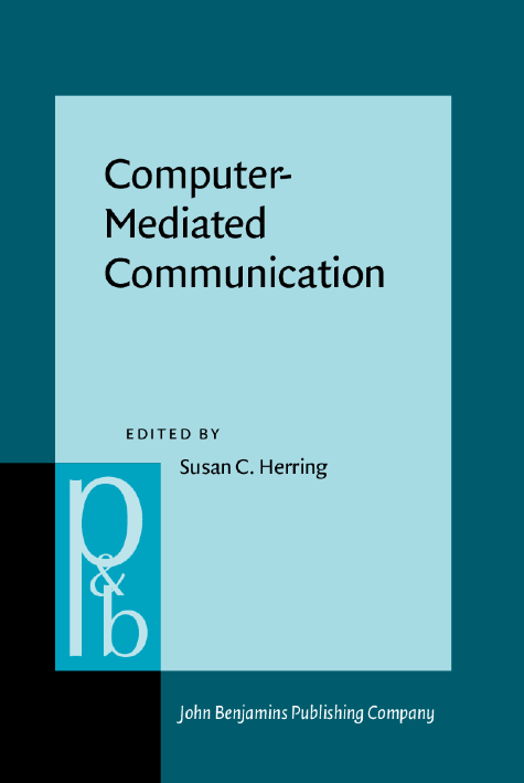 image of Computer-Mediated Communication